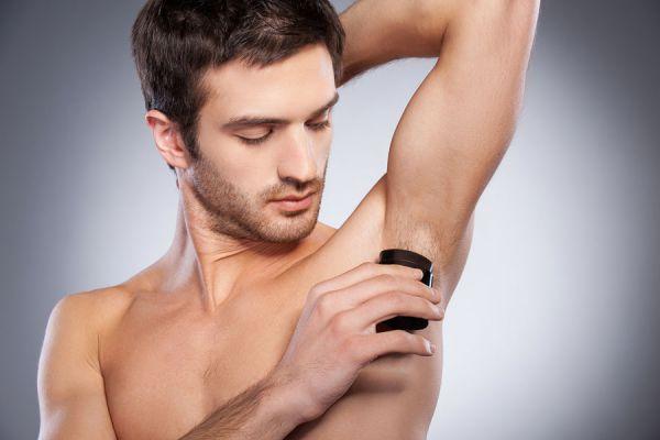 Recetas de desodorantes naturales. Cómo preparar un desodorante en casa. Desodorantes caseros y naturales.