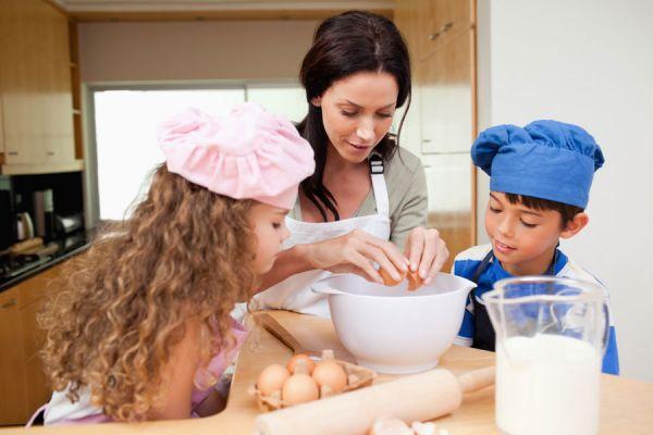 Opciones para comer sin harinas. Plan de alimentación sin harinas. Cómo armar un plan de dieta sin harinas.