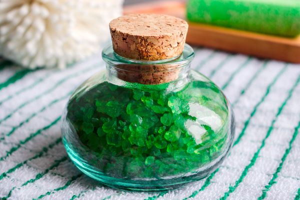 Tratamientos de belleza caseros a base de menta dulce. Cómo aprovechar la menta dulce en productos de belleza caseros.