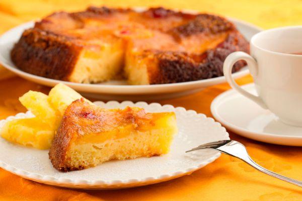 Pasos para hacer una torta de naranja casera. Ingredientes y preparación de una torta de naranja casera. Tips para preparar bizcocho de naranja