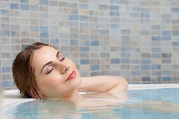 Baños de inmersión de arcilla. Cómo preparar un baño detox. ingredientes para hacer un baño detox de arcilla casero