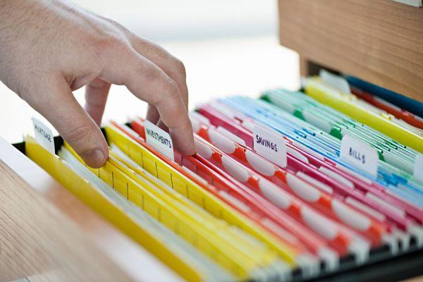 Técnicas para organizar el trabajo. Tips para organizar las tareas del día.