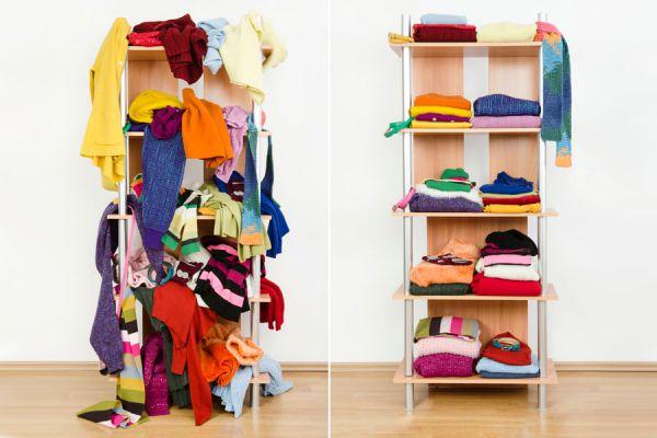 Claves para organizar la casa. Método para organizar el hogar. Cómo mantener en orden toda la casa