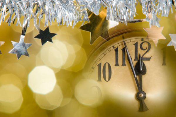 Qué color usar en la ropa interior para año nuevo. Colores de la ropa para año nuevo. colores para recibir el año nuevo