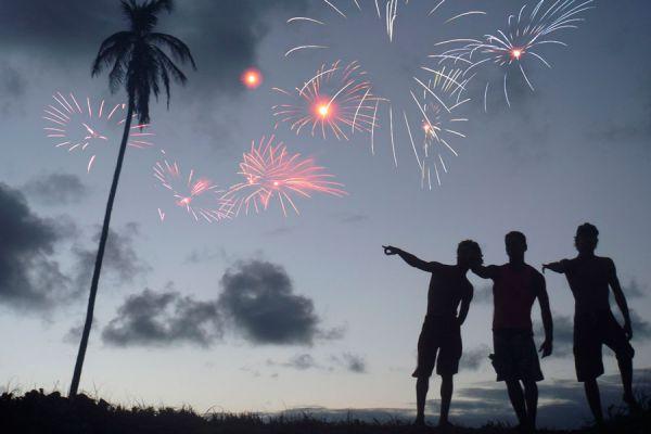 Cómo despedir el año. Ideas originales para cerrar el año. Qué hacer para despedir el año?