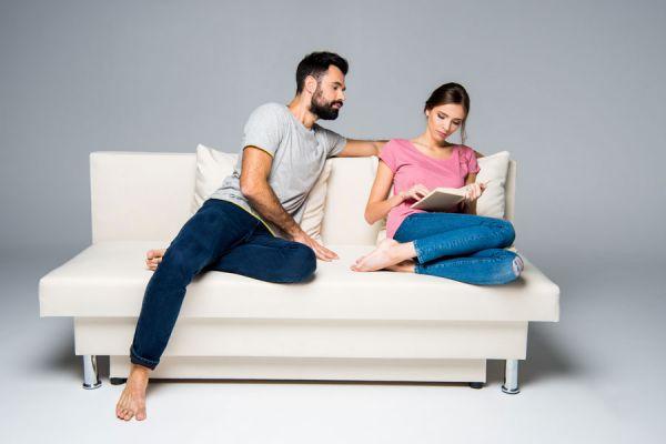 Tips para reconocer la dependencia emocional en la pareja. Cómo evitar tener una relación de pareja con dependencia emocional.