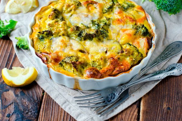 Ingredientes y preparación del brócoli. Recetas fáciles para preparar con brécol