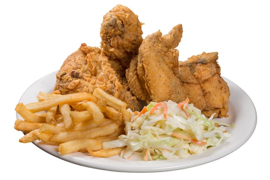 Cómo se hace el pollo kfc. Receta de pollo frito americano. Pollo frito como el de kfc