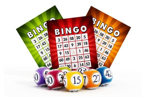 Cómo crear una lotería casera. Ideas para crear una lotería en casa. Cómo diseñar cartones para la lotería. Cartones de lotería, bingo o tombola