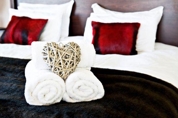 Cómo decorar un cuarto de huéspedes. Qué debe tener la habitación de invitados? Tips para equipar un cuarto de huéspedes