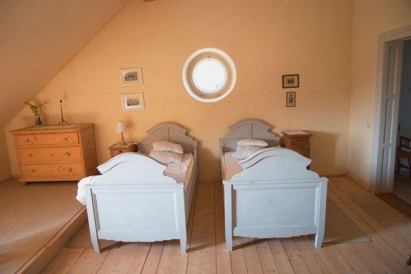 Ideas para decorar una habitación de huéspedes. Elementos esenciales que debe tener un cuarto de invitados.