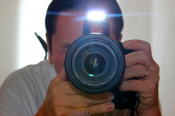 Trucos para evitar el efecto ojos rojos en las fotografías. Tips para no salir con los ojos rojos en las fotos