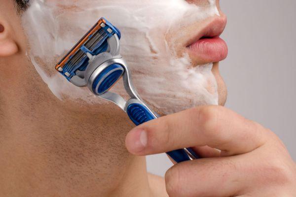 7 reemplazos para la espuma de afeitar. Cómo reemplazar la crema de afeitar con productos naturales. Ingredientes que reemplazar la crema de afeitar