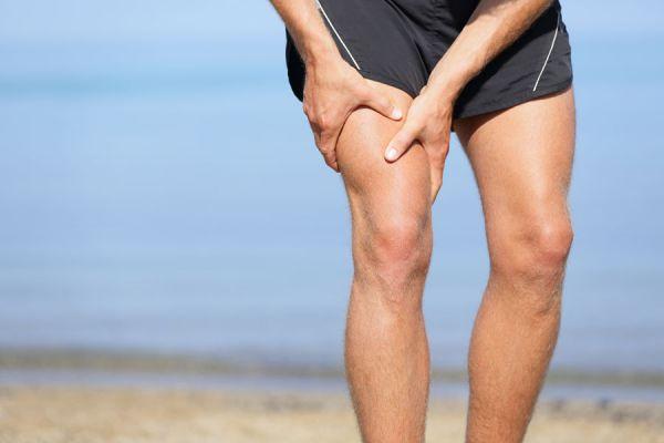 Cómo aliviar los músculos cansados. Remedio casero para calmar los músculos cansados. Cómo tratar los músculos adoloridos