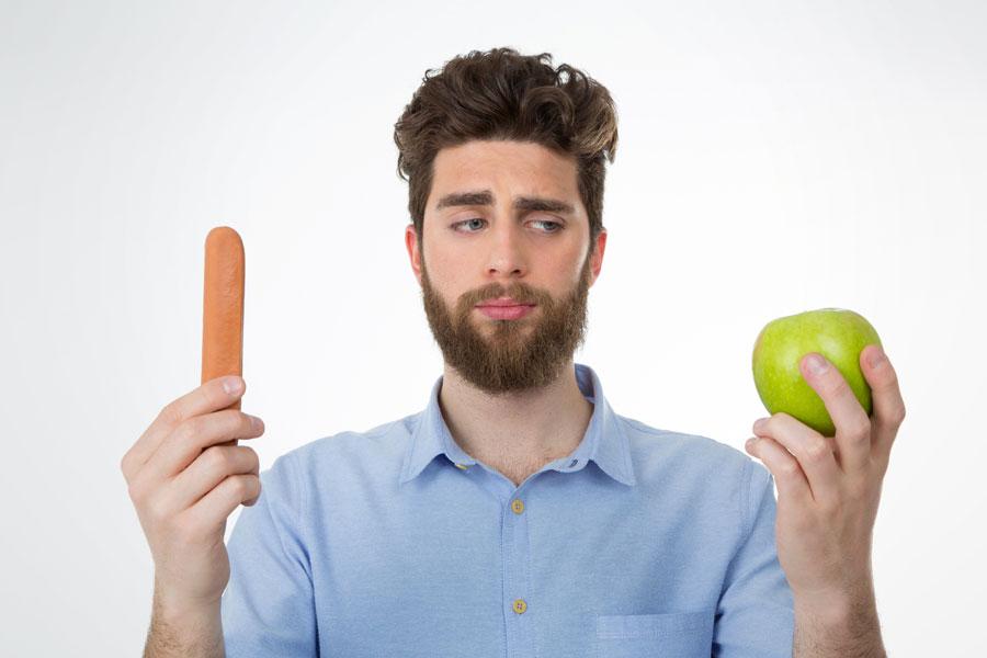 De qué se trata la dieta de la eliminación. Cómo hacer la dieta de la eliminación. Guía para aplicar la dieta de la eliminación