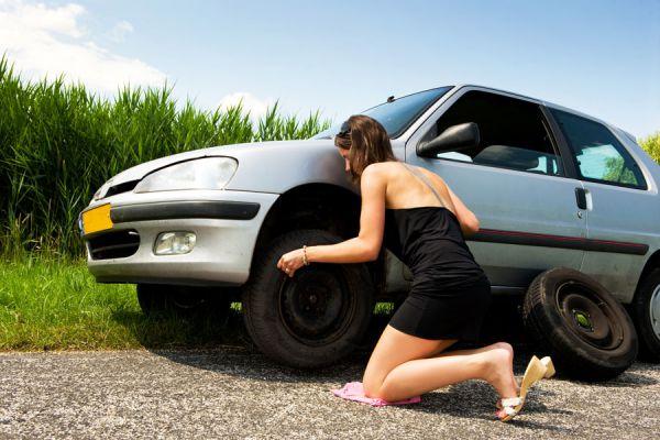 Listado de objetos que debes llevar en el coche. Ideas para llevar todo lo necesario en el coche