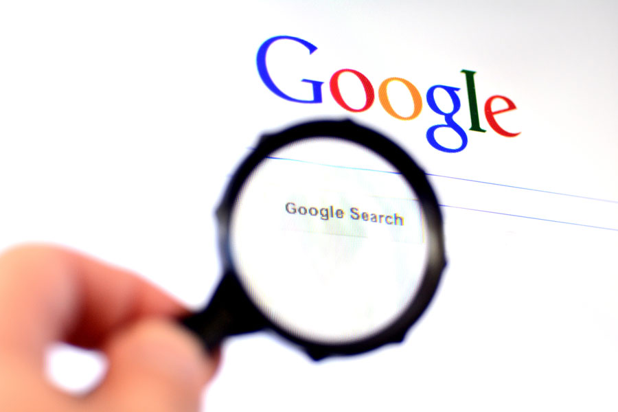 8 trucos para hacer búsquedas en google. Trucos útiles para usar google. Cómo hacer búquedas específicas en google