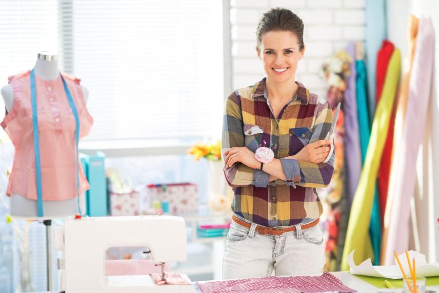 15 tips útiles para la hora de coser. Tips útiles para las tareas de costura. Consejos de costura