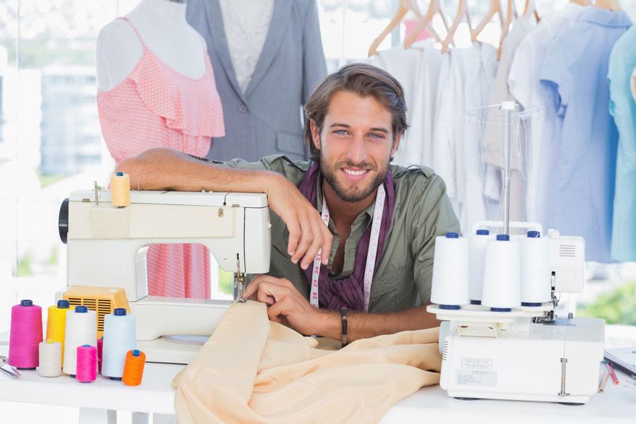 15 trucos para coser con mejores resultados. Ideas para aplicar en tareas de costura