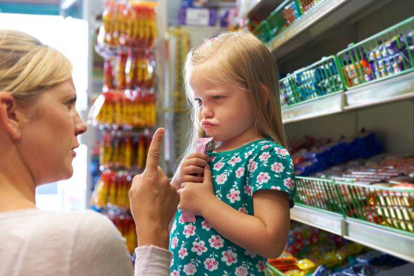 Qué hacer para controlar los berrinches de un niño. Cómo actuar ante una rabieta de los niños