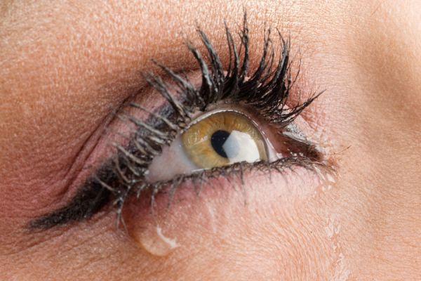 Ventajas de llorar. Beneficios de expresar la emociones y el llanto.