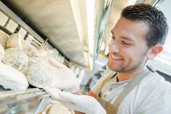Consejos para conservar quesos abiertos. Donde se guardan los quesos? cómo guardar los quesos en el refrigerador