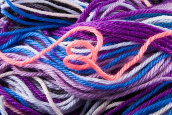 Técnica para teñir lana con jugo en polvo. Cómo teñir prendas de lana. Pasos para teñir lana y tejidos naturales con jugo