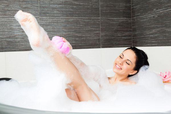 Cómo preparar gelatinas de baño. Para qué sirven las gelatinas de baño? Receta para hacer gelatina de baño
