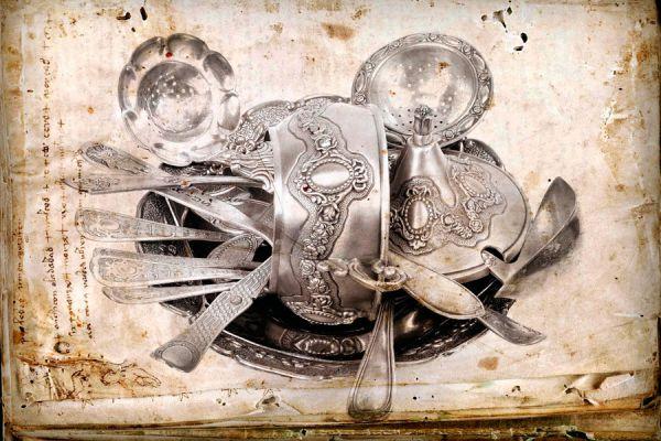 Truco para limpiar la plata gallery of truco para limpiar - Remedios caseros para limpiar la plata ...