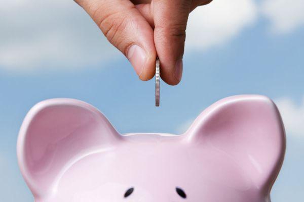 Cómo ahorrar dinero rápido. formar de ahorro de dinero