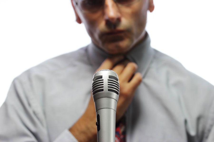 Técnicas para hablar en público. Tips para evitar el miedo a hablar en público.