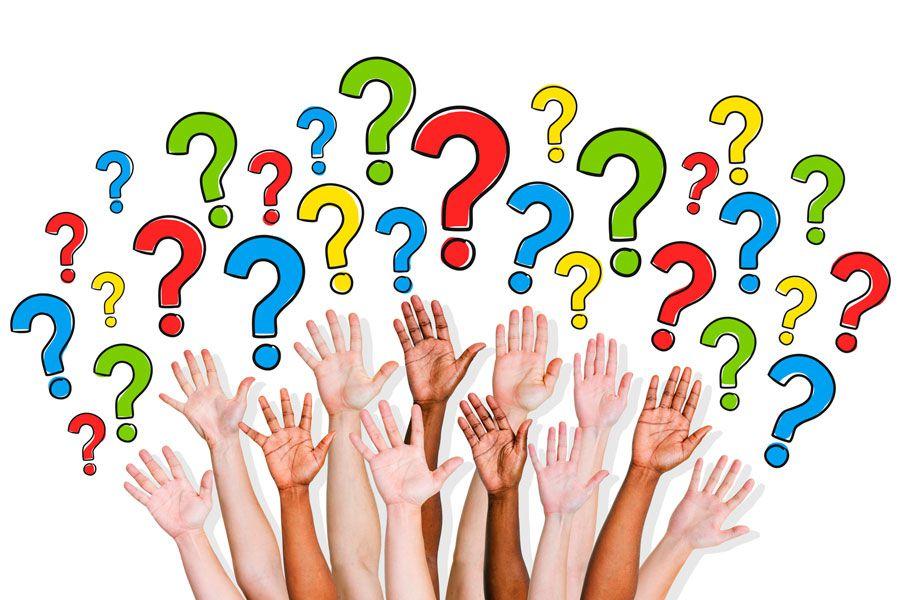 Tips para responder las consultas en una conferencia. Guía para saber responder preguntas en tu exposición