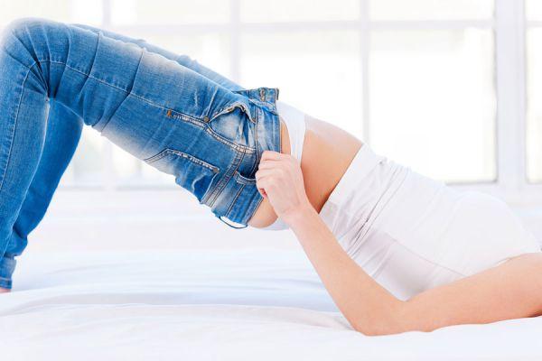 Consejos para elegir los jeans. Tips para escoger un pantalón de jean.