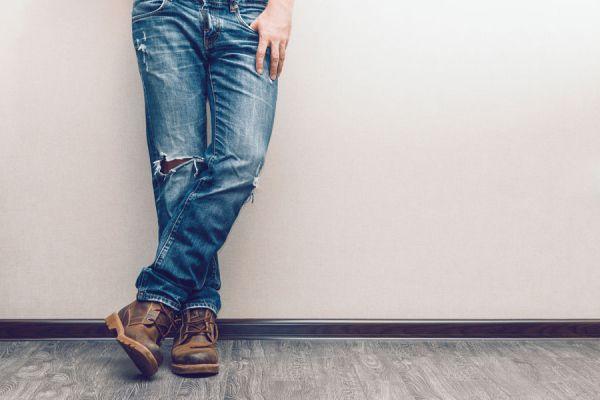 Cómo elegir jeans de acuerdo a tu cuerpo. Claves para elegir pantalones de jean