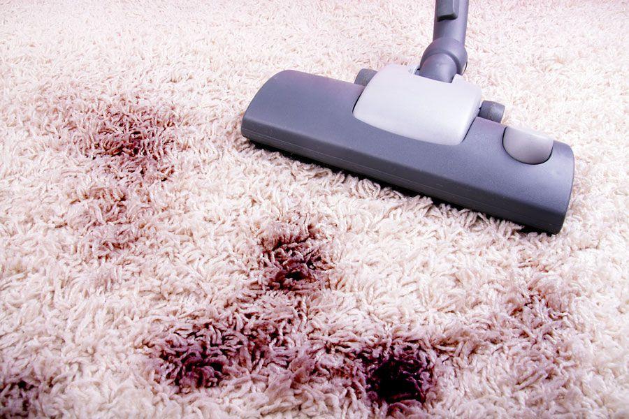 Limpiador casero para alfombras. Cómo hacer un remedio casero para limpiar alfombras. Producto casero para limpiar alfombras