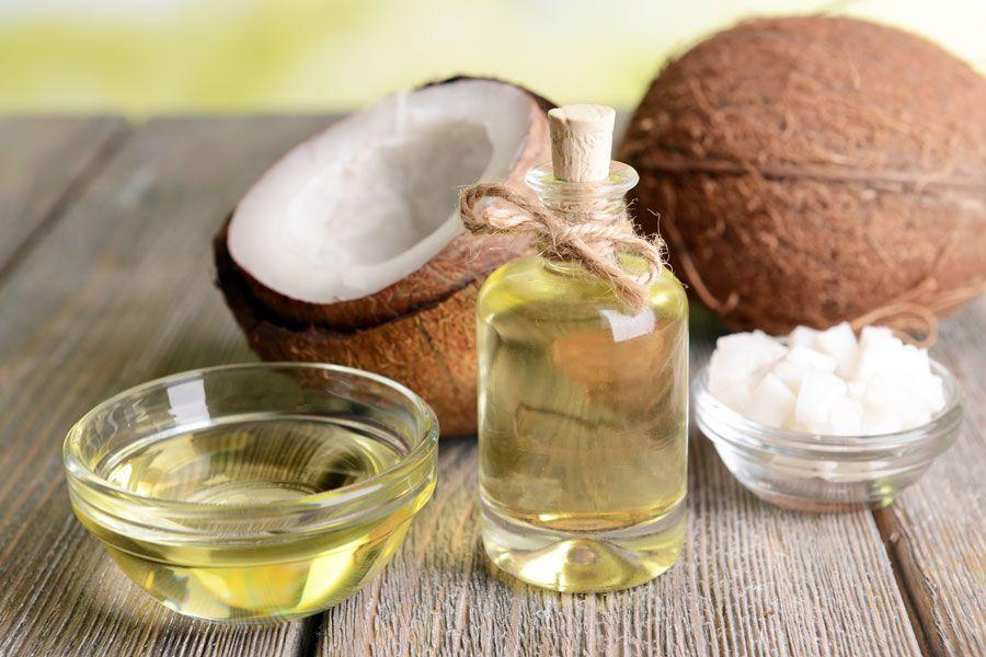 Usos y beneficios del aceite de coco. Propiedades del aceite de coco para el cuerpo.