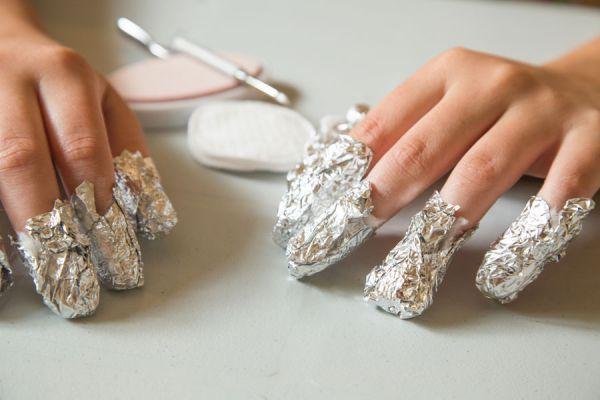Ideas útiles para hacer con papel de aluminio. 50 usos útiles del papel de aluminio