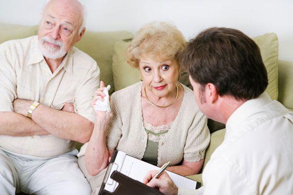 Terapia para parejas en crisis. Es buena la terapia de pareja?