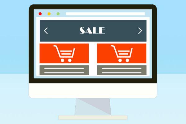 Hay muchos sitios de internet para encontrar ofertas