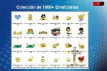 Cómo agregar emoticones en Windows Live Messenger