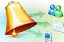 Cambiar los sonidos de alerta en el messenger