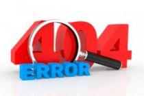 Cómo ver páginas de sitios caídos (error 404)