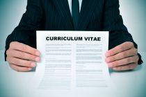 Cómo Ordenar y Presentar un Currículum Vitae