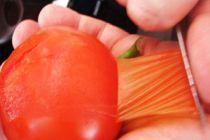 Cómo pelar los tomates sin destrozarlos
