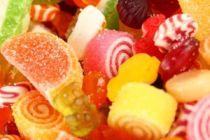Cómo quitar manchas de caramelos