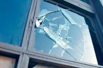 Cómo cambiar un vidrio roto