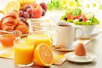 Cómo preparar un Desayuno Nutritivo
