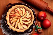 Cómo hacer Torta de Manzanas