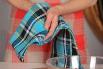 Cómo limpiar y usar los repasadores