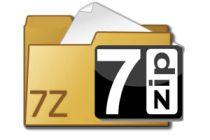 Cómo Abrir Archivos .7Z